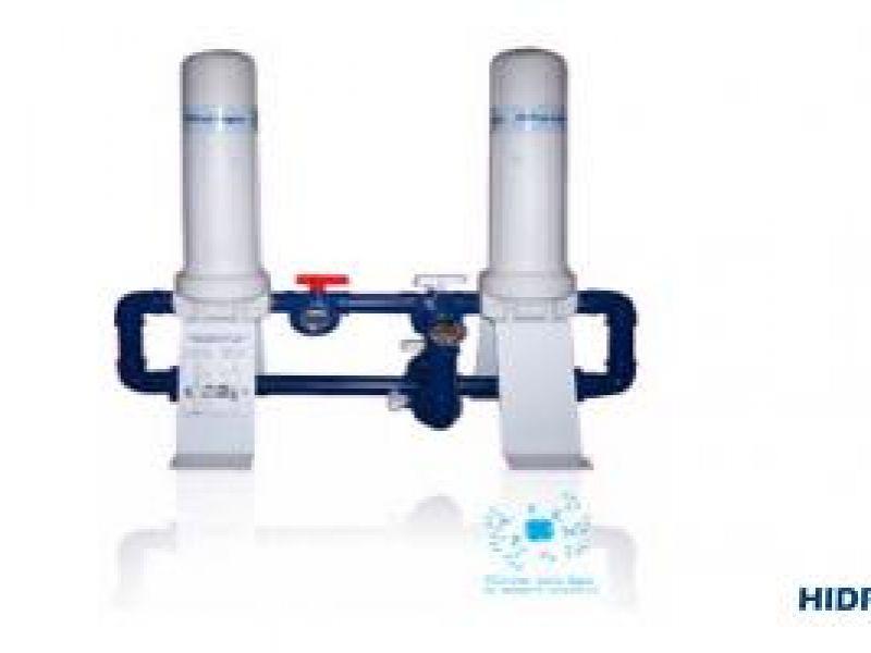 Filtro LR6