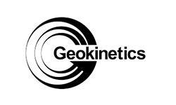 Logo Geokinetics
