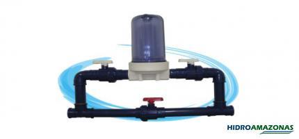 Dosador de Cloro HD 206